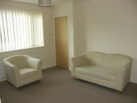 Lounge area in property for rental in Cheadle Hulme