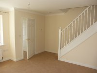 Large lounge available to rent in 3 bedroom accommodation in Eccles
