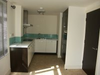 High Quality Kitchen in 1 bedroom apartment available to let in Lindley, Huddersfield